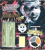 Fun World Unisex-Adult's Living Nightmare Mummy Kit, Multi, Standard