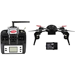 Extreme Fliers Micro Drone 3.0 Basic (No Camera)