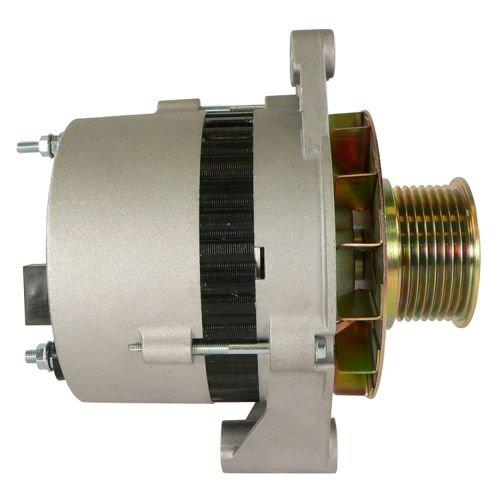 DB Electrical AMA0001 New Alternator For John Deere 270 280 Skid Steer Loader Re501634 12130 99 00 01 02 03 04 77HP 82HP 90HP