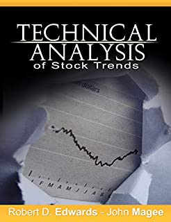 Technical Analysis of Stock Trends (1607961636) | Amazon price tracker / tracking, Amazon price history charts, Amazon price watches, Amazon price drop alerts
