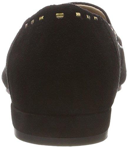 Loafer The 110 Shoe black Para Schwarz Bear Zola Mocasines Mujer xtfUSf