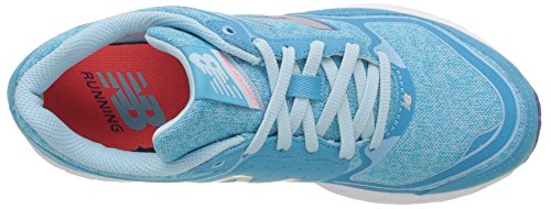 New Balance Womens 520v3 Running Shoe Bayside/Freshwater
