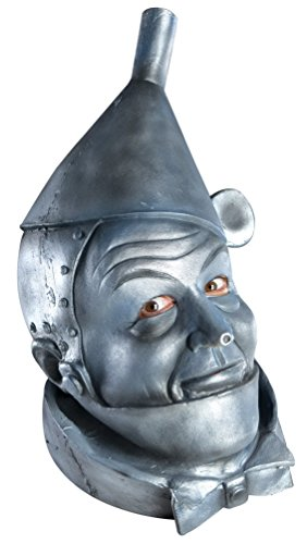 Licensed Wizard Full Head Latex