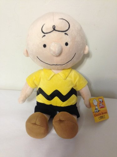 Kohl's Cares Peanut Charlie Brown 12