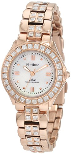 Armitron watch Quartz 75 / 3689MPRG