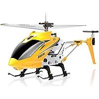 RCTecnic Helicóptero Teledirigido para Niños Phantom con Baterías
