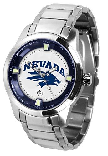 Nevada Wolfpack - Titan Steel