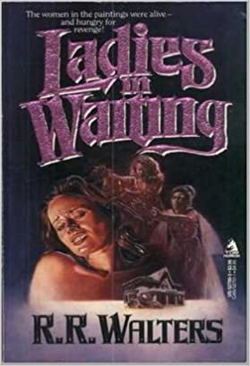 Book Ladies in Waiting