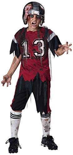 InCharacter Dead Zone Zombie Child Costume - Small