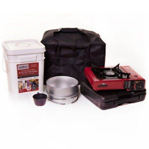 Camp Chef EB72 Preparedness Earthquake product image