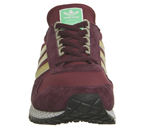 Rot adidas Rot Gold New York wXfAUq