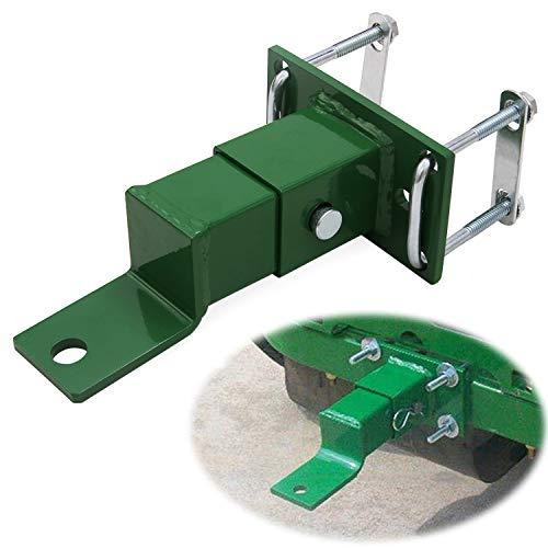 Rear Roller Mower - 3
