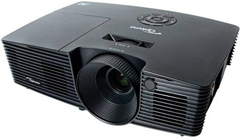 Price comparison product image Optoma DW333 Full 3D WXGA 3000 Lumen DLP Multimedia Projector with HDMI,  18,000:1 Contrast Ratio and 10