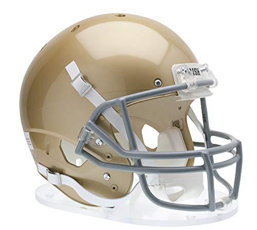 Notre Dame Replica Helmet - NCAA Notre Dame Fighting Irish Replica XP Helmet