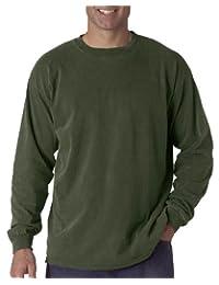 Comfort Colors C6014 Ringspun T Shirt.