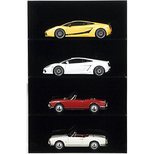 1 18 model car display case - 9