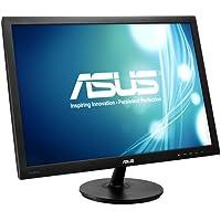 ASUS VS24AH-P 24.1 inch Widescreen 800000001 5ms VGADVIHDMI LED LCD Monitor (Black) / VS24AH-P /