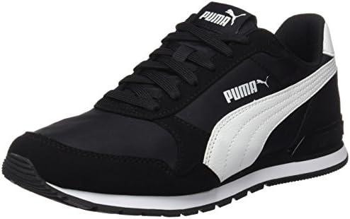 40ac2447ff8 PUMA St Runner V2 Nl, Men's Trail Running Shoes, (Black 01), 9 UK ...