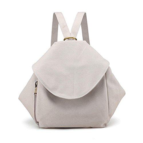CocoMarket Big Promotion Backpack!Fashion Women Shoulder Bag Single Shoulder Backpack Double Canvas Leisure Bag
