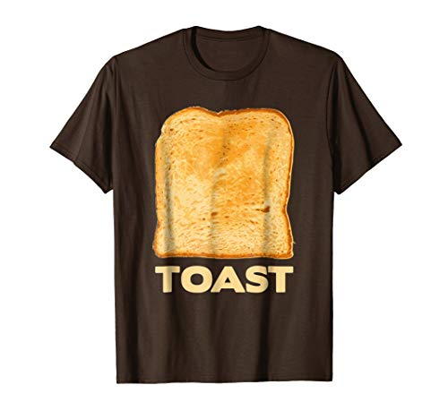 Avocado Toast Costume T-Shirt Matching Halloween Costumes