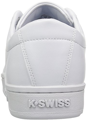 K-swiss Mens Klassiskt 88 Ii Mode Gymnastiksko Vit / Vit