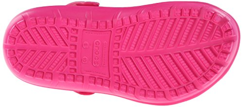 Clog Crocs Hilo Zoccoli – Rosa Pink candy Adulto Unisex q5TCUwH5