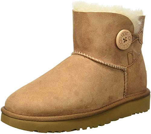 UGG Australia Women's Mini Bailey Button ll Boots, for sale  Delivered anywhere in USA