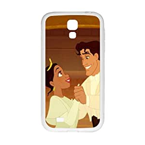 Happy Aladdin Magic Lamp Cell Phone Case for Samsung Galaxy S4