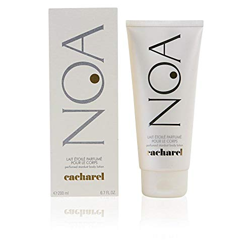 Noa By Cacharel For Women. Body Lotion 6.7 OZ