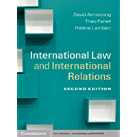 International Law and International Relations (Themes in International Relations)