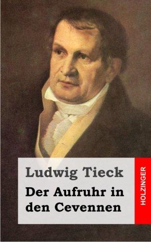 Download Der Aufruhr in den Cevennen (German Edition) PDF