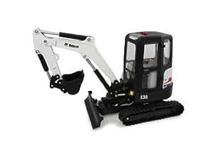 Ertl Big Farm 1:16 Bobcat Mini E-35 Excavator