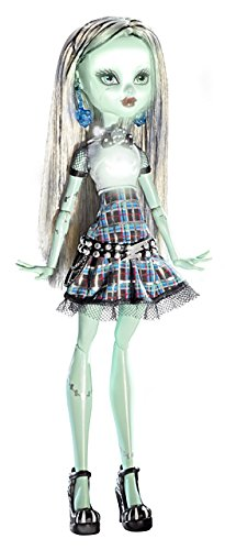 Monster High Ghoul's Alive Frankie Stein Doll -