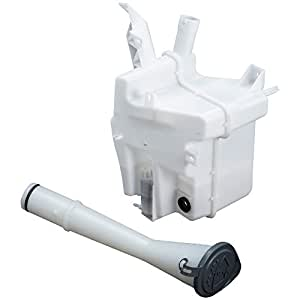 Amazon.com: Windshield Washer Reservoir with Pump for