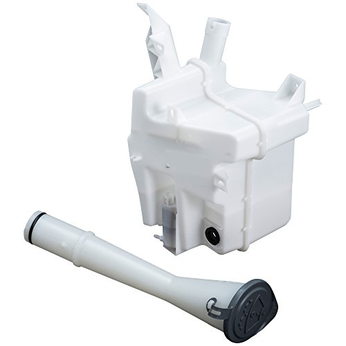 Windshield Washer Reservoir with Pump for: Nissan Altima 07 -