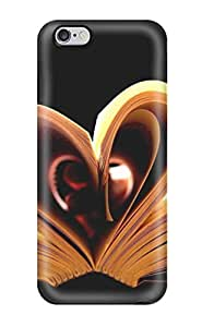 TYH - Fashion SPzEqUY5135yfKkJ Case Cover For ipod Touch4(book Love For Dekstop) phone case