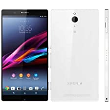 Sony XPERIA Z2 D6503 FACTORY UNLOCKED International Verison No Warranty – WHITE