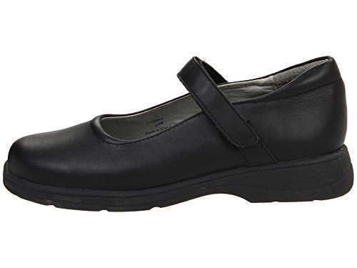 School Issue Prodigy Flat (Adult),Black,Women's 8 M US Spring 2006 Issue