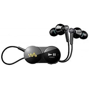 Sony MDR-NWBT10B - Auriculares in-ear Bluetooth, negro