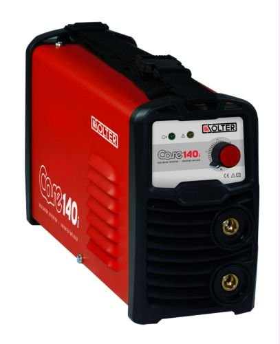 Solter 1 INVERTER CORE-140i Rojo