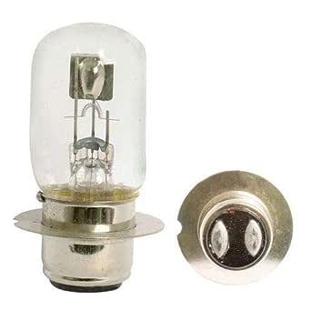 Focus 12V 40W Spezialbirne Glühbirne mit Reflektorbeschichtung