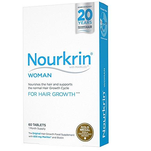 (2 Pack) - Nourkrin - Nourkrin Woman | 60's | 2 PACK BUNDLE by Nourkrin