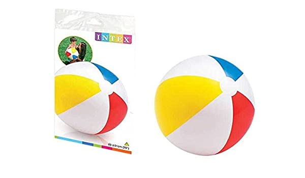 Balón gigante Hinchable Playa Piscina 51 cm Giochi playa arena ...