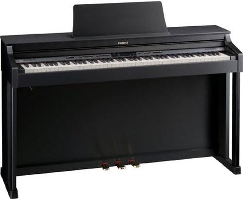 Roland-teclados Pianos digitales HP 302/SB HP302SB, garantía ...