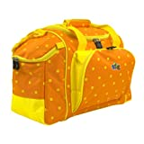 Like Luggage Dots Minetrade; Duffle Bag (Discontinued Colors – Orange/Yellow, Bags Central