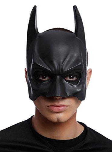 DC Comics Batman Half Mask