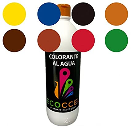Tinte, tinte al agua, colorante, colorante ecológico, tinte ...