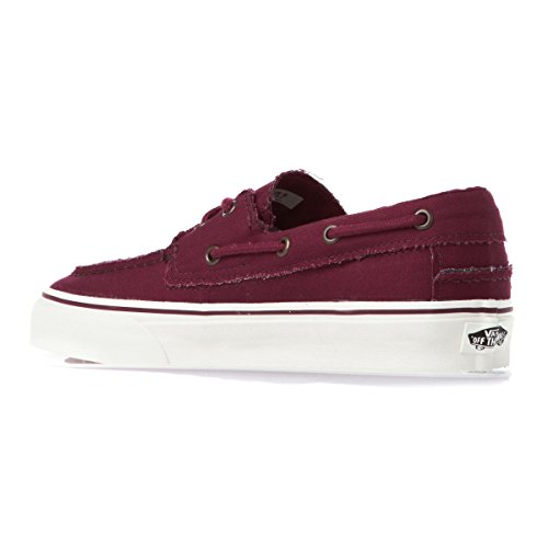 for nice cheap price Vans Unisex Zapato Del Barco Trainer Red cheap brand new unisex h2L4i0T