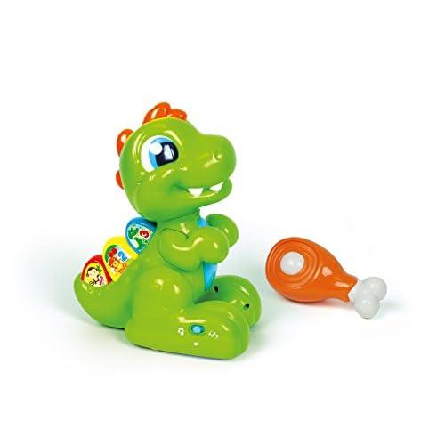 Clementoni A1503068 - Baby T-rex