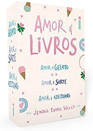 Box Amor & Li